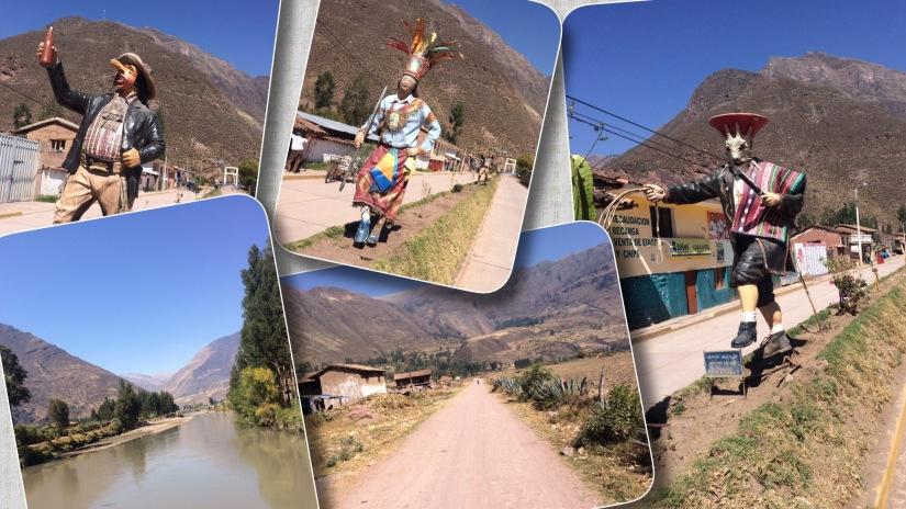 The Sacred Valley (Valle Sagrado) – Part 2 of 6 – Coya, Lamay, Calca andUrubamba