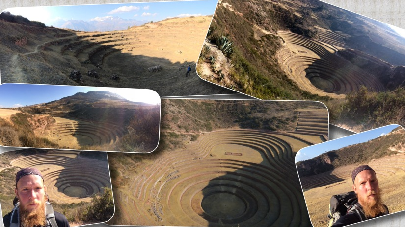 The Sacred Valley (Valle Sagrado) – Part 5 of 6 – Soqma, Moray,Maras