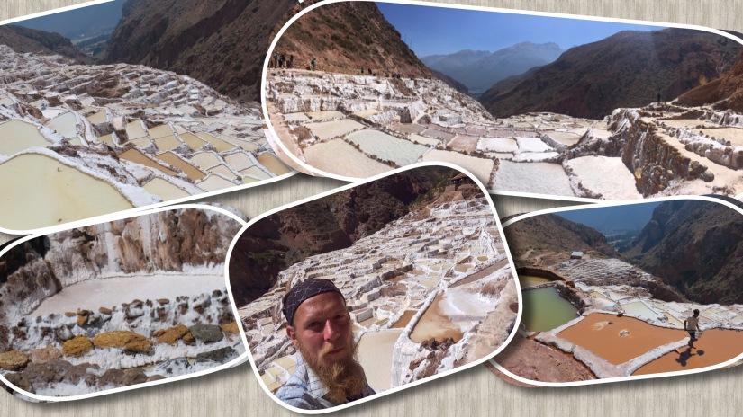 The Sacred Valley (Valle Sagrado) – Part 4 of 6 – Urubamba,Pachar