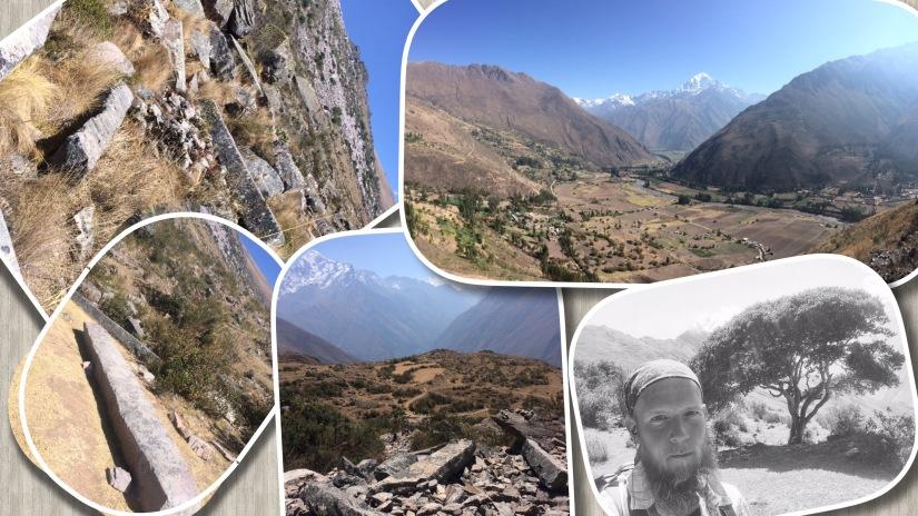 The Sacred Valley (Valle Sagrado) – Part 3 of 6 –Ollantaytambo