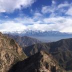Mendoza – coming back home (to visit)